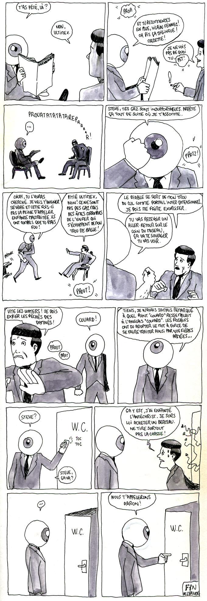 Envie de rigoler ? - Page 7 Ultimex158